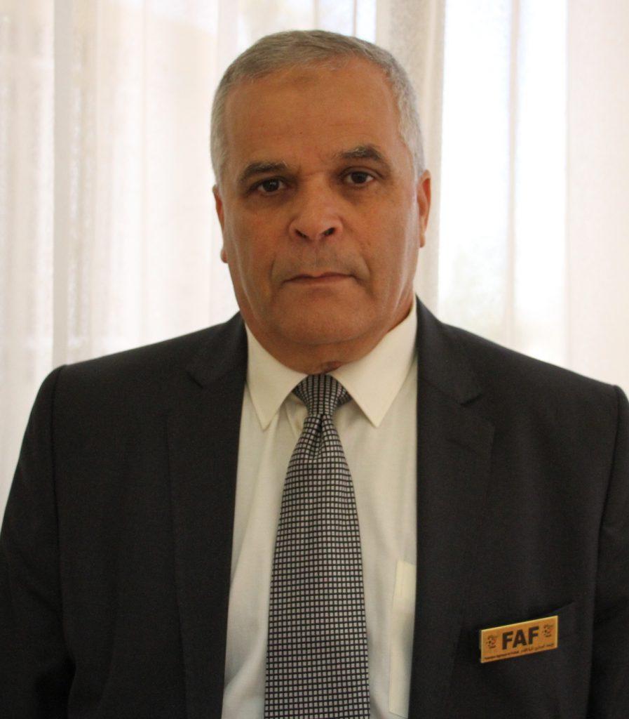 Amar Bahloul