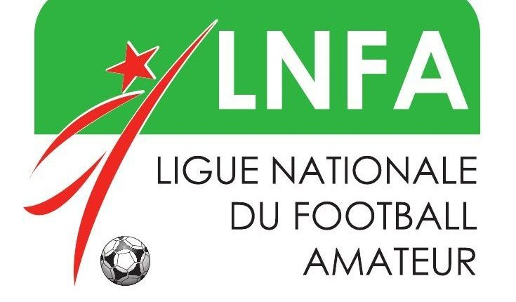ARBITRES DES MATCHES DE LA 1RE JOURNÉE DES CHAMPIONNATS DE LA LIGUE NATIONALE DU FOOTBALL AMATEUR