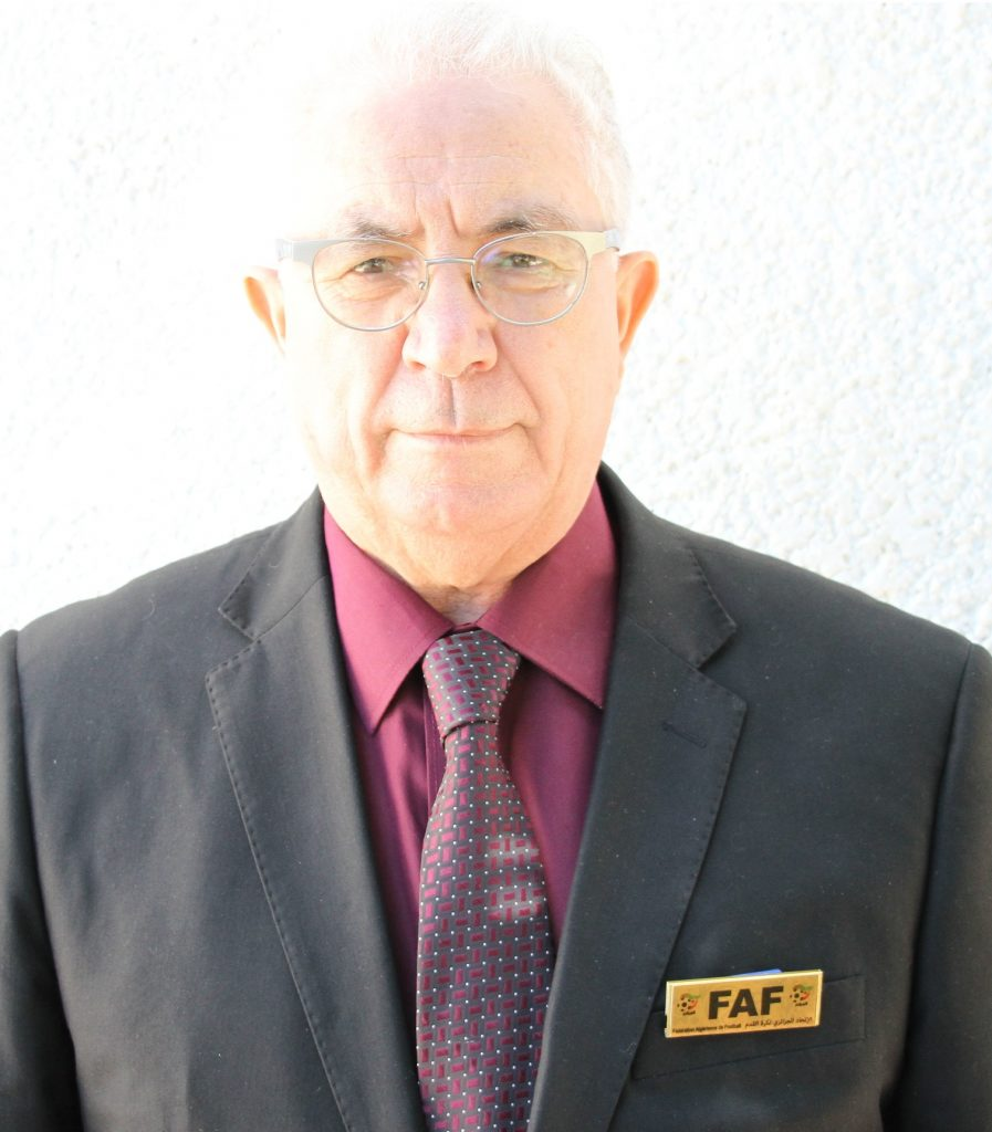 Larbi Oumamar