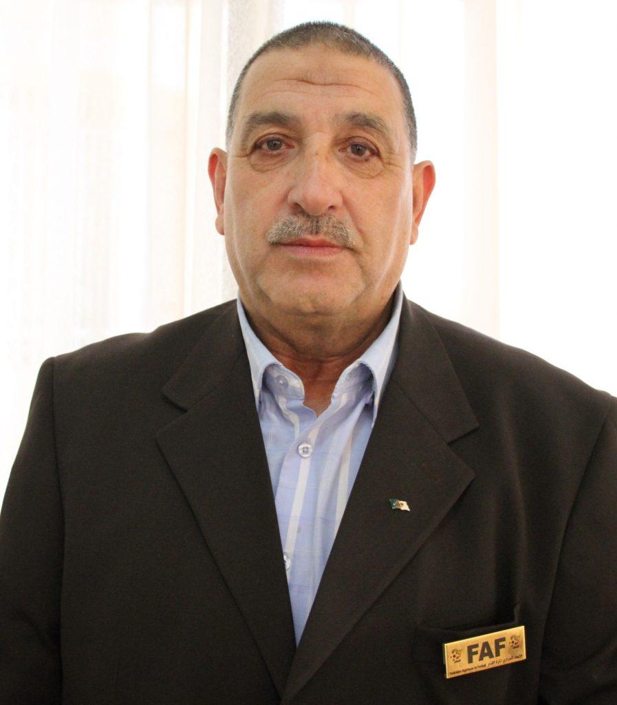 Messaoud Koussa