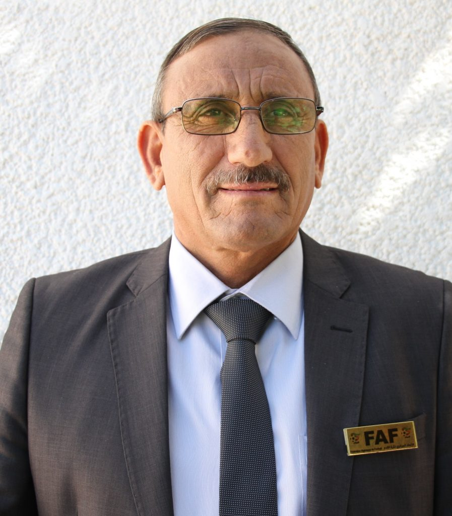 Mohamed Ghouti