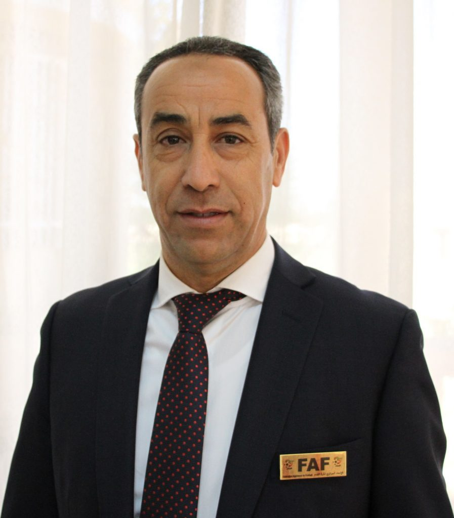 Omar Haddad