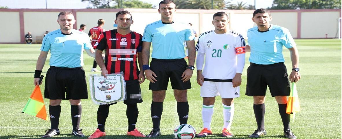 Jeux de la Solidarité islamique: EN Olympique 1 – USM Alger 1