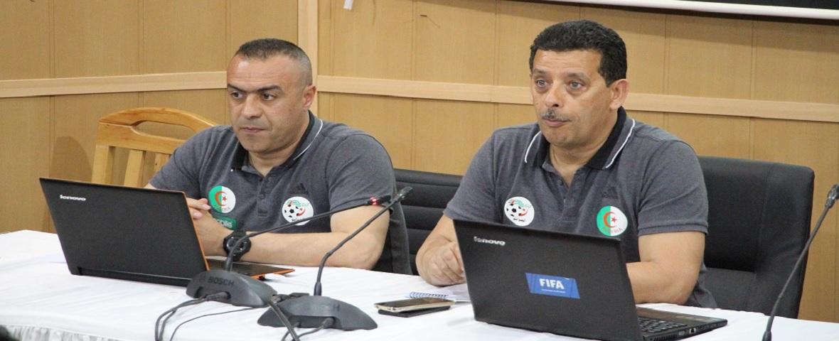 M. Taoufik Korichi quitte la DTN