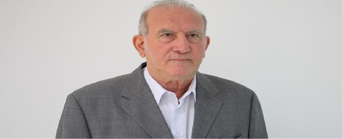 M. Fodil Tikanouine, nouveau DTN