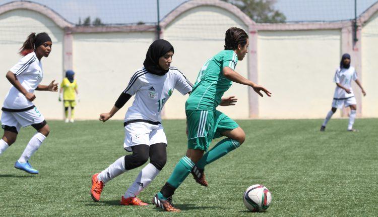 U20 FÉMININE: UNE LISTE DE 21 JOUEUSES ENVOYÉE À LA CAF