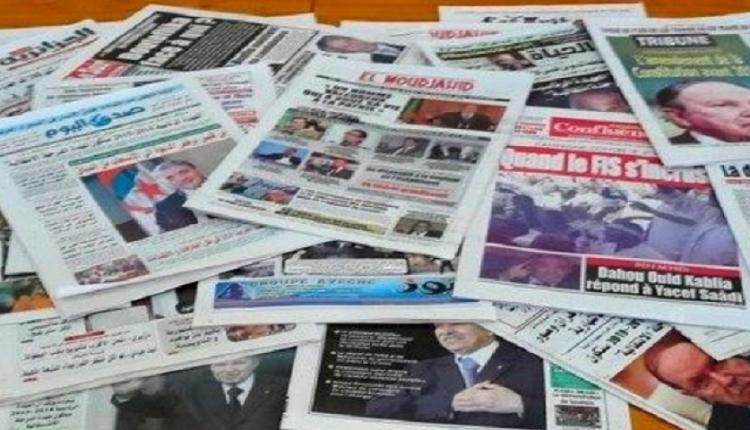 ACCRÉDITATION DES MÉDIAS POUR LIBYE – ALGÉRIE