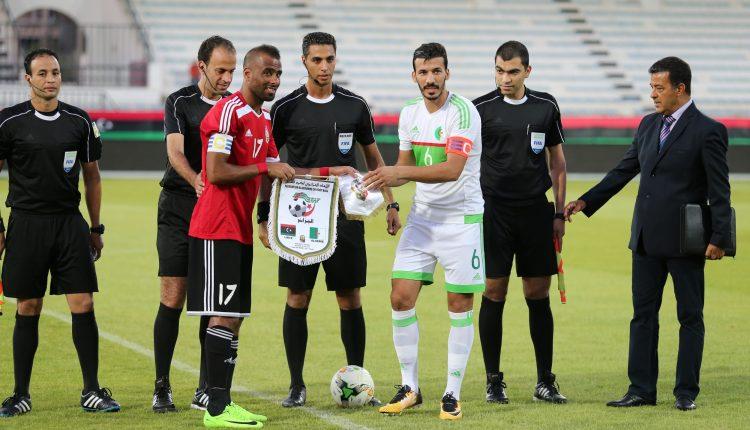 منتخب الجزائر للمحليّين لن يشارك في بطولة أمم إفريقيا