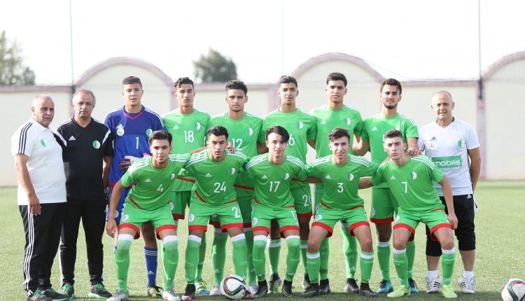 La sélection U18 prend sa revanche sur l'Arabie saoudite