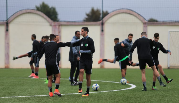28 JOUEURS CONVOQUÉS POUR UN STAGE DES U21