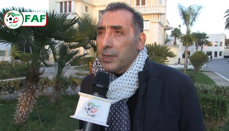 SELECTION NATIONALE : AZIZ BOURAS RESILIE SON CONTRAT (VIDEO)