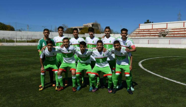 SELECTION NATIONALE : U15 L'EFFECTIF POUR LE TOURNOI UNAF ARRETE