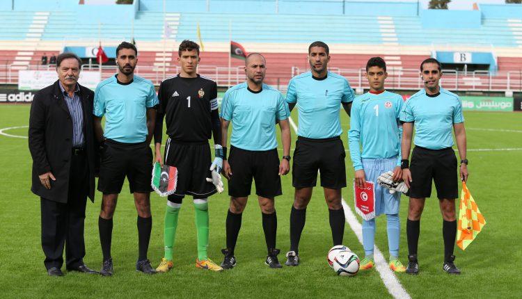 TOURNOI UNAF U15: LA LIBYE DOMINE LA TUNISIE (3-1)