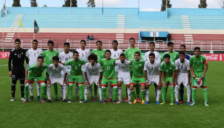 LA LIBYE REMPORTE LE TOURNOI UNAF U15 APRES SON NUL FACE A L'ALGERIE (1-1)