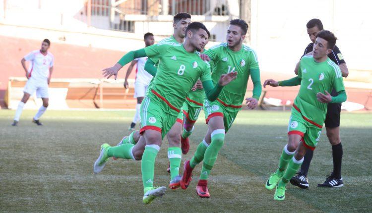 ELIMINATOIRES CAN 2019 POUR LES U20: TUNISIE-ALGERIE RETOUR SE JOUERA A RADES