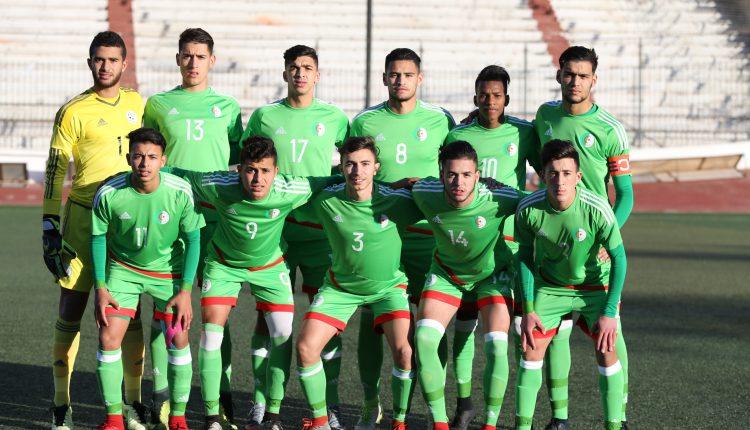 Algérie – Ghana U20 : entrée gratuite