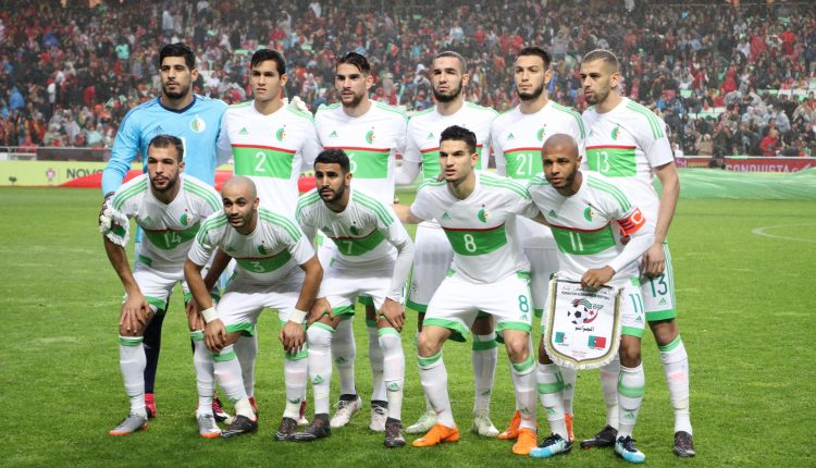 MATCH AMICAL INTERNATIONAL : PORTUGAL 3 ALGERIE 0