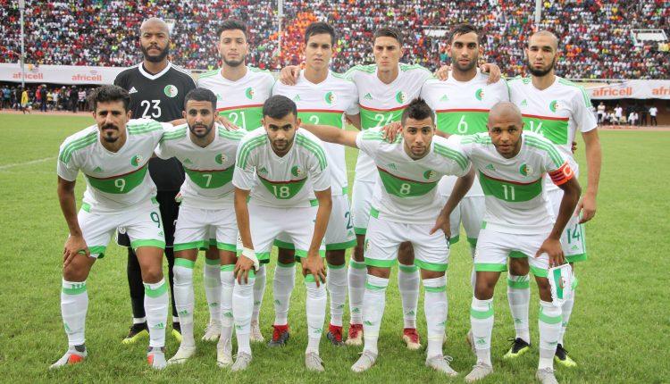 LE TOGO ET LE BENIN SE NEUTRALISENT (0-0) L'ALGERIE SE MAINTIENT EN TETE DU GROUPED