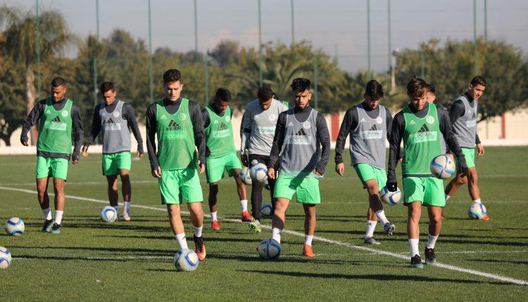 EN U23: LA LISTE DES CONVOQUES POUR LES 2 MATCHES AMICAUX FACE A LA TUNISIE