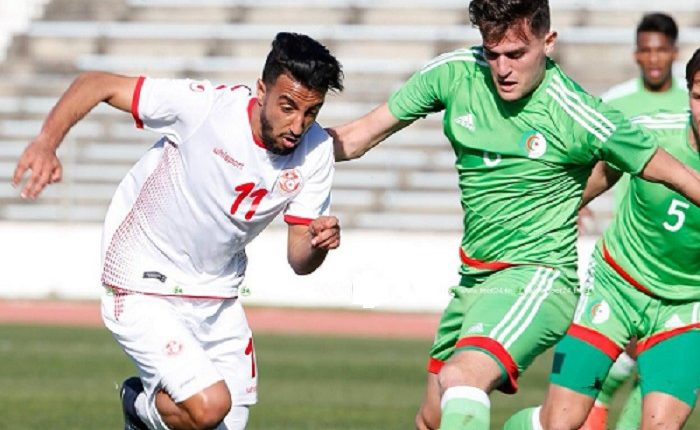AMICAL : TUNISIE (U23) 1 SELECTION NATIONAL (U23) 1