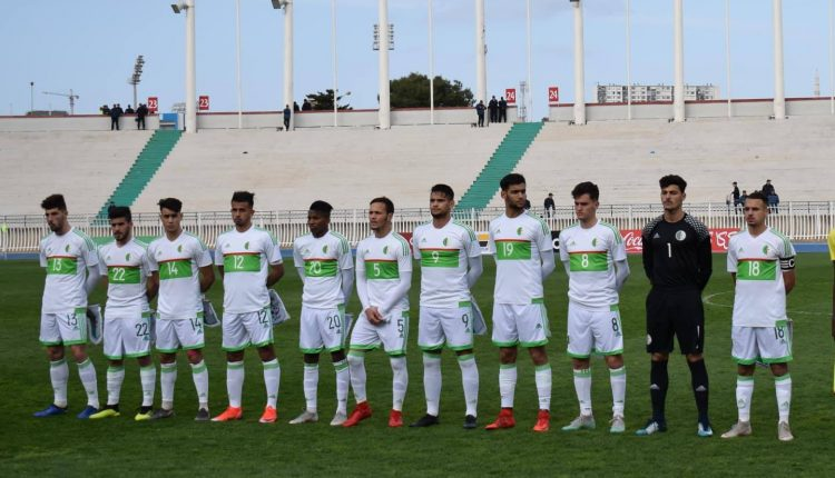 CAN-U23: LA SELECTION NATIONALE BAT LA GUINEE EQUATORIALE (3-1) ET SE QUALIFIE POUR LE 3E TOUR