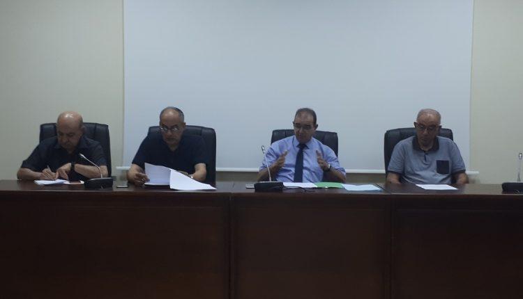الغرفة الوطنية لحل النزاعات للفاف : تنظيم مؤتمر ثاني لفائدة الأندية المحترفة