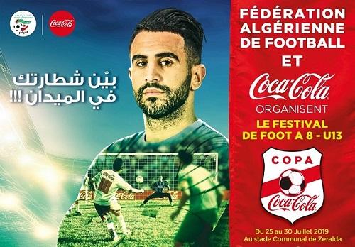 1ER FESTIVAL NATIONAL DES ECOLES DE FOOTBALL