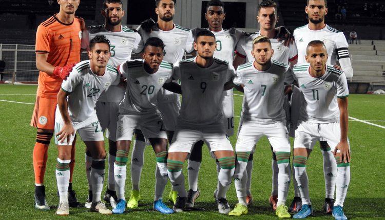 Algérie – Ghana (0 à 1) Les Verts n'iront pas à la CAN 2019