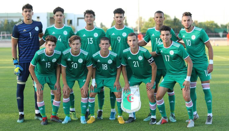 EN AMICAL : ALGERIE – SENEGAL (1 – 1)