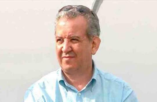Zahir TIAB, ancien président de la JSM Bejaia n'est plus