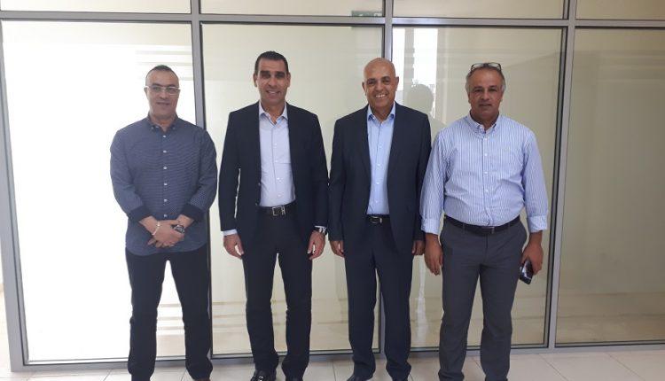 FAF : La FIFA soutiendra des projets de la DTN