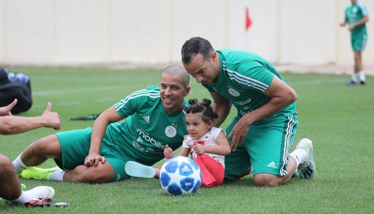 Les Verts reçoivent des enfants malades de  l'association El-Amel