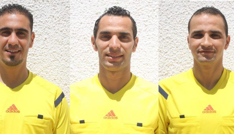 MONDIAL DES CLUBS 2019 :LES ARBITRES ALGERIENS GHORBAL ET GOURARI RETENUS