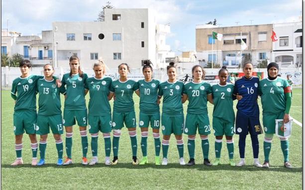 المنتخب الوطني النسوي يستأنف نشاطه استعدادا لتصفيات كان 2022