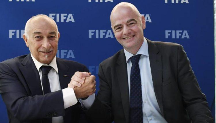 NOUVEAUTE LA FIFA VA CREER UN FONDS MONDIAL POUR LA PROTECTION DES SALAIRES DES JOUEURS
