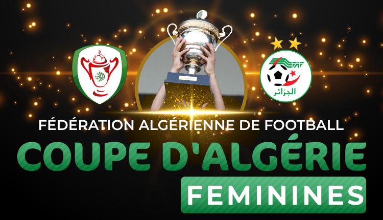 برنامج مباريات كأس الجزائر 2019-2020 ( إناث)