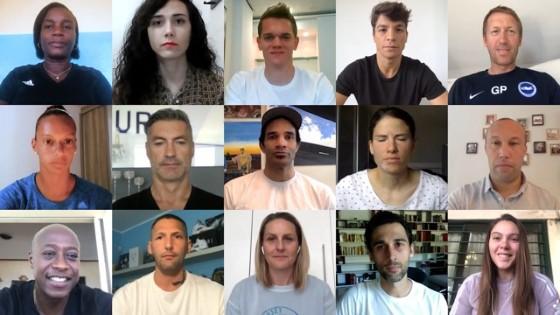 FIFA – OMS : SOUTIEN AUX PERSONNES VULNERABLES FACE AUX VIOLENCES DOMESTIQUES