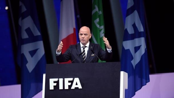 COVID-19 :  LE CONSEIL DE LA FIFA APPROUVE UN PLAN D'AIDE