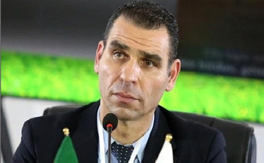 COVID-19 : REUNION FIFA – UNAF – WAFU DU  MECREDI 27 MAI 2020