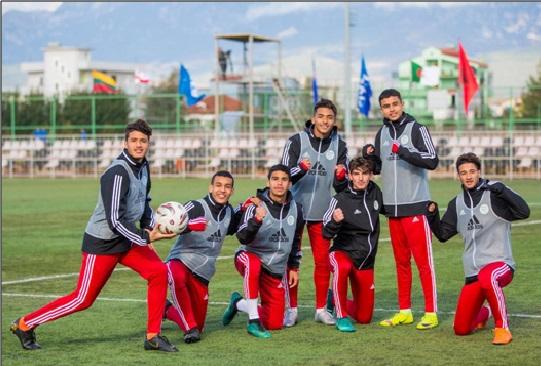 الفاف : إنشاء الرابطة الوطنية لكرة القدم للشباب
