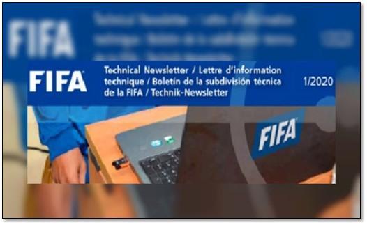 DTN – FAF :  LA FIFA RETIENT LE PROJET SUR LE PROGRAMME DU FOOTBALL AMATEUR