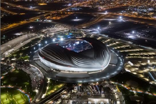 الجزائر تؤكد مشاركتها في كأس العرب فيفا 2021 بقطر