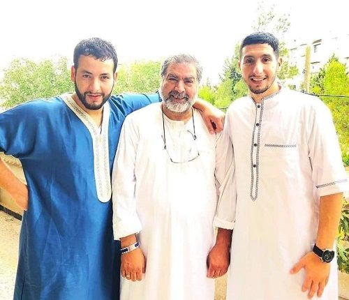DECES DE MOHAMED BANOUH: LA FAF PRESENTE SES CONDOLEANCES A SA FAMILLE