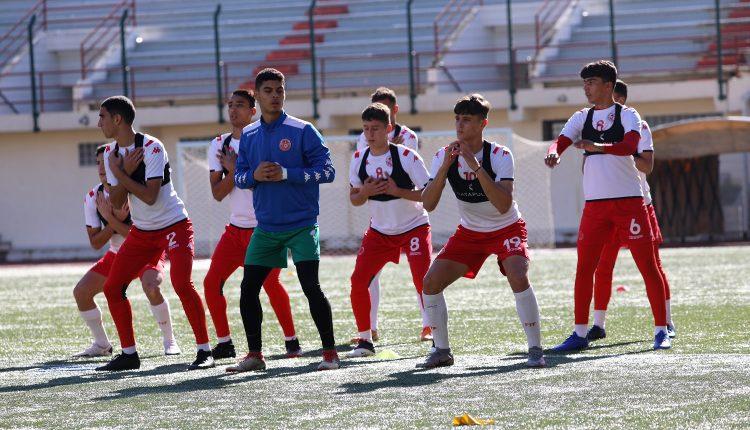 TOURNOI UNAF U17 – MAROC TOTAL 2021 : LIBYE – TUNISIE, UNE BELLE CONFRONTATION EN PERSPECTIVE