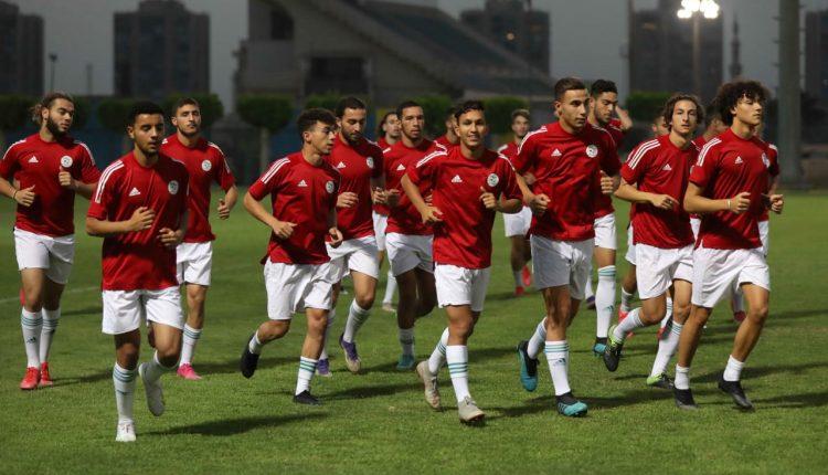 COUPE ARABE DES NATIONS U20 :  LES VERTS TOUJOURS CONCENTRES