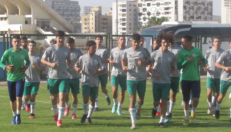 COUPE ARABE DES NATIONS U20 :  CALME ET SERENITE CHEZ LES VERTS
