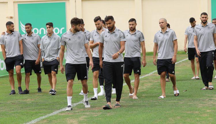 ELIMINATOIRES DU MONDIAL FIFA QATAR 2022 : UN PETIT TOUR POUR SE DETENDRE