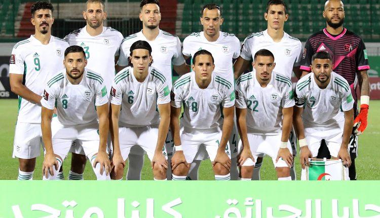 ELIMINATOIRES DE LA COUPE DU MONDE DE LA FIFA –  QATAR 2022 :  ACTIVITE MEDIA DU MATCH BURKINA FASO – ALGERIE A MARRAKECH