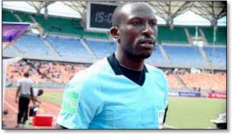 ELIMINATOIRES DE LA COUPE DU MONDE DE LA FIFA –  QATAR 2022 :  TRIO CAMEROUNAIS POUR OFFICIER LE MATCH ALGERIE – DJIBOUTI