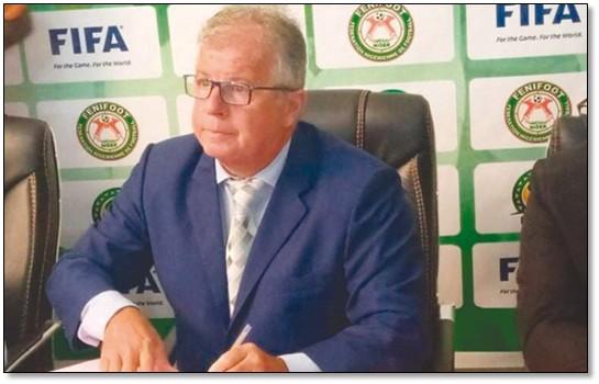 ELIMINATOIRES DE LA COUPE DU MONDE DE LA FIFA –  QATAR 2022 :  CONFERENCE DE PRESSE DE M. CAVALLI CE JEUDI A 16H00 A L'HOTEL MERCURE